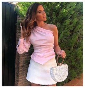 Zara top (